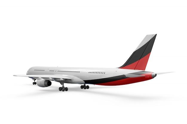 Flugzeugmodell