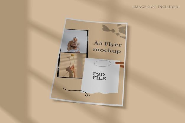 Flyer-modell