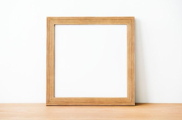 Fotorahmen-modell