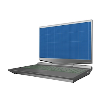 Gaming laptop kit
