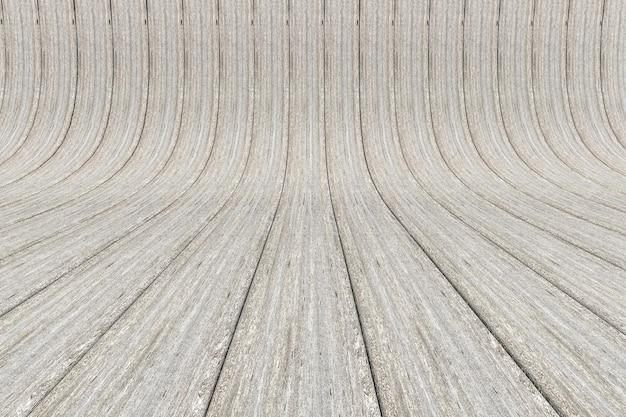 Gebogener betonhintergrund