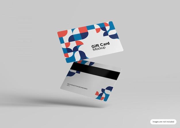 Geschenkkarte-modell