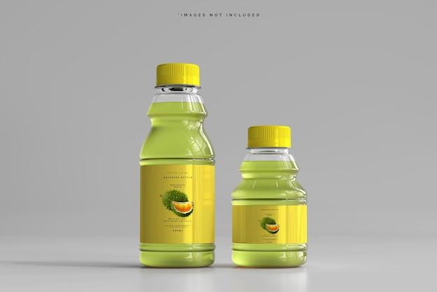 Getränkeflaschen-modell
