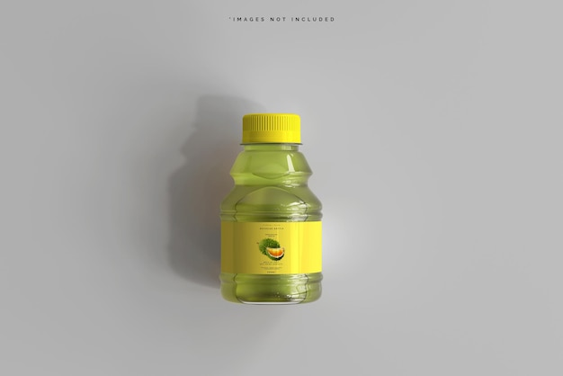 Getränkeflaschenmodell