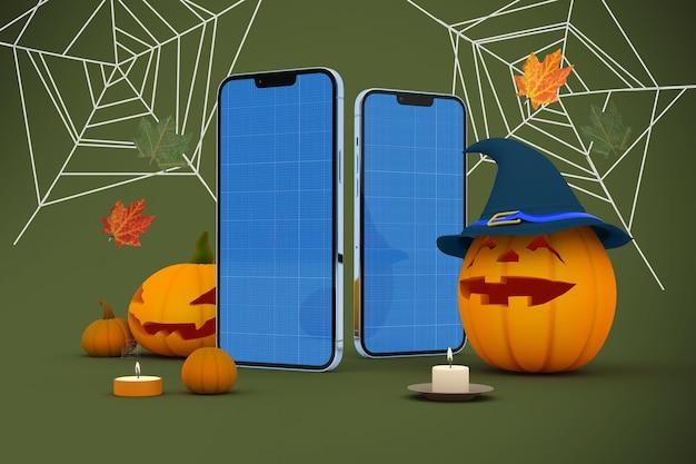 Halloween-telefon 13