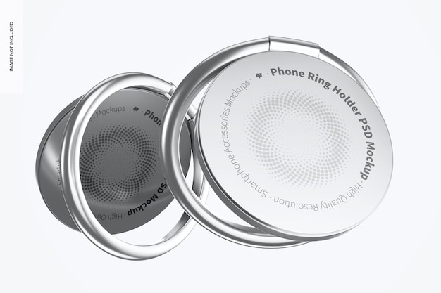 Handy-ringhalter-modell