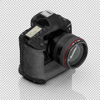 Isometrische fotokamera