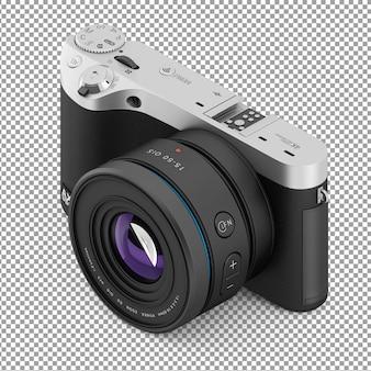Isometrische kamera