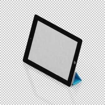 Isometrische tablette