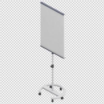 Isometrische tafel