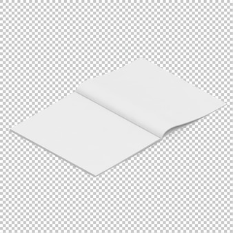 Isometrische zeitschrift