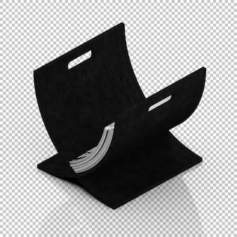 Isometrische zeitschriften