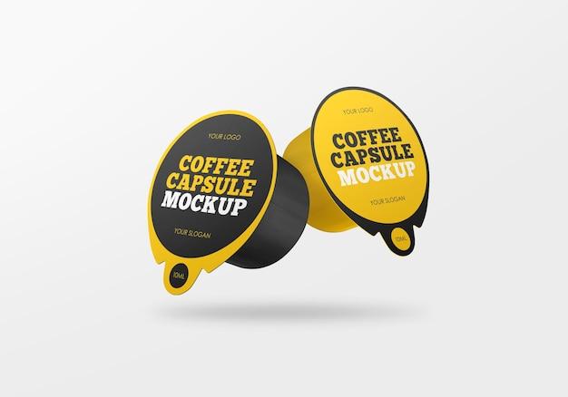 Kaffeekapselmodell m