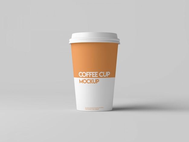 Kaffeetasse mockup