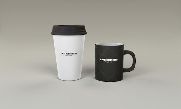 Kaffeetasse tasse modell
