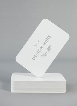 Kartenmodell