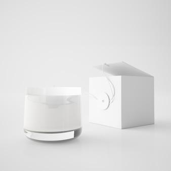 Kerzenpaket modell