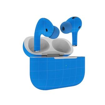 Kopfhörer-modell