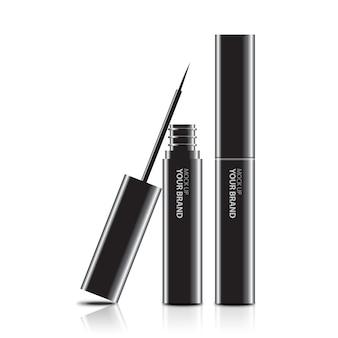 Kosmetische eyeliner-verpackung