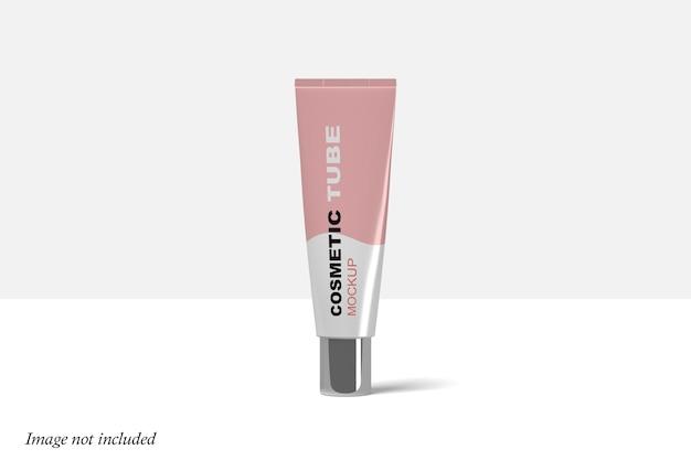 Kosmetisches modell premium psd