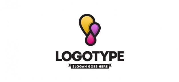 Kreativen logo-design