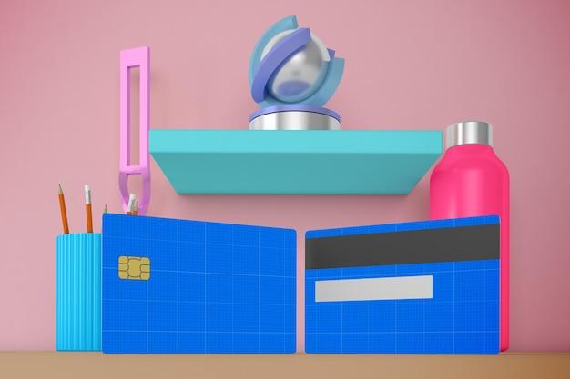 Kreditkarten-desktop