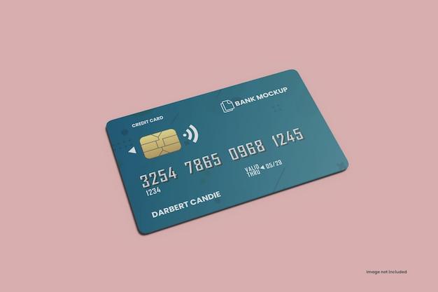 Kreditkarten-modell
