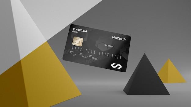 Kreditkartenmodell
