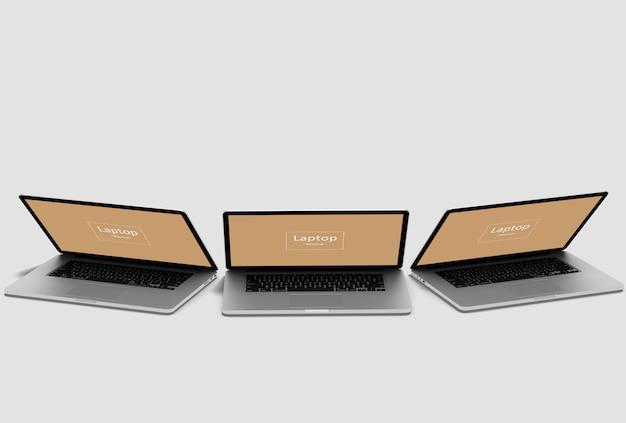 Laptop-modelle