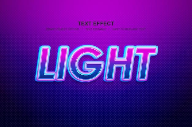 Lichtschichtstil