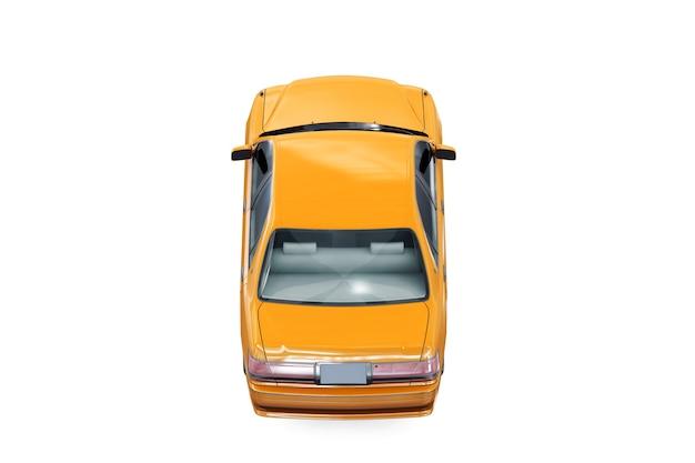 Limousine auto 2001 modell
