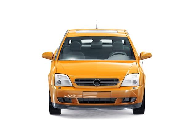 Limousine auto 2002 modell