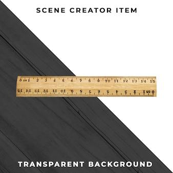 Lineal transparent psd