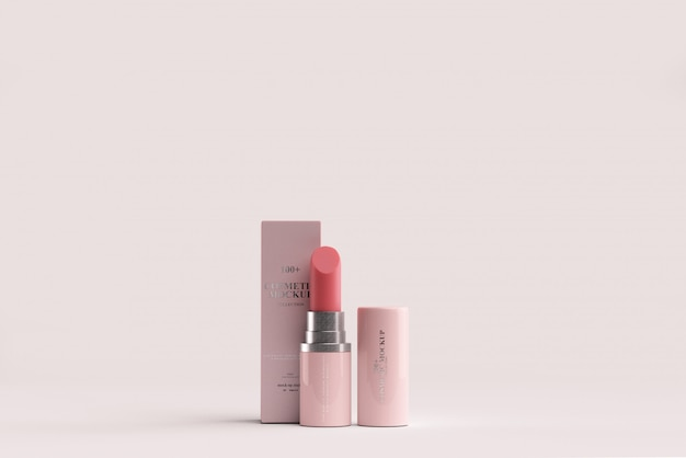 Lipstic mockups
