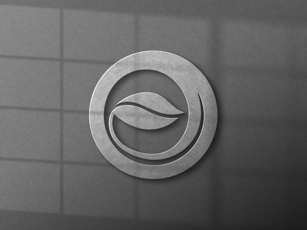Logo-modell-design