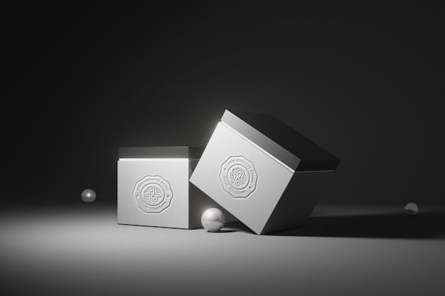 Luxusbox-logo-modell
