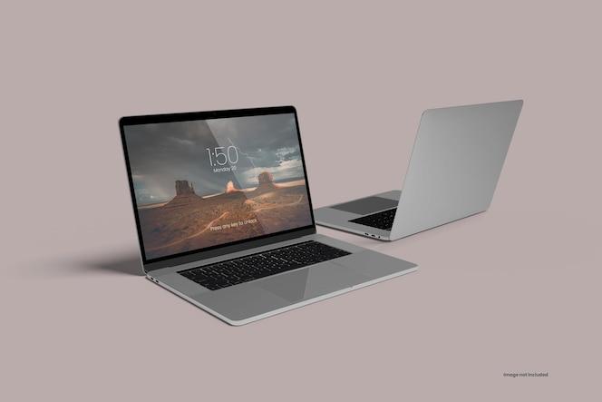 Macbook pro-modell