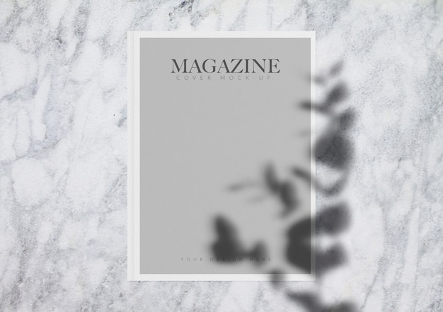 Magazin-mock-up