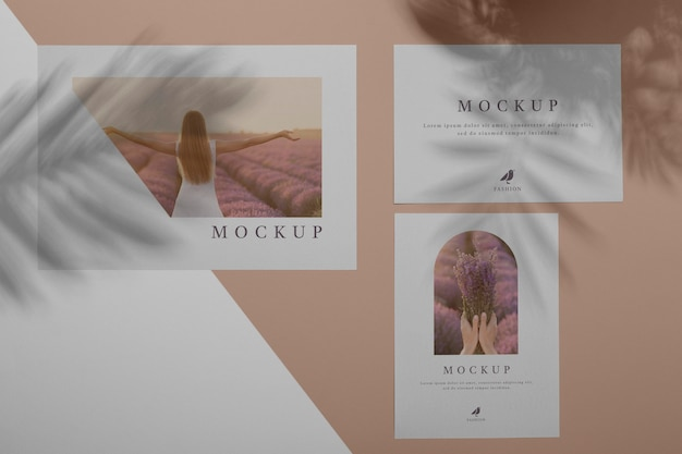 Mock-up-broschürenschatten-overlay-konzept