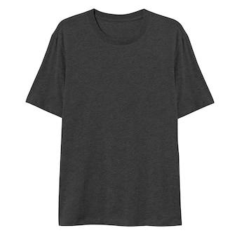 Modell-t-shirt