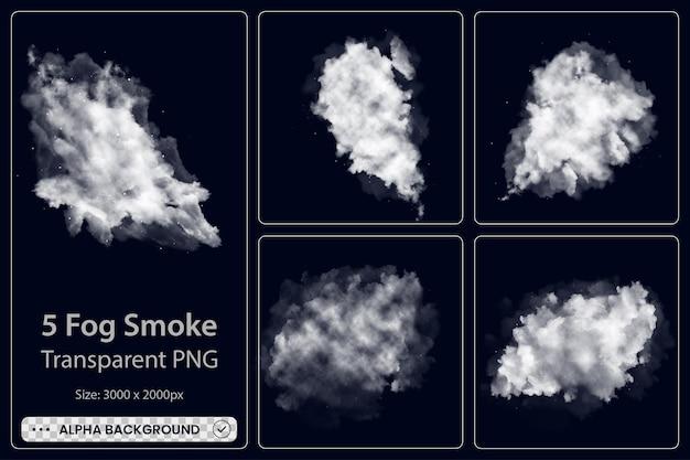 Nebelhintergrund