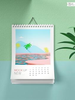 Neuestes kalendermodell