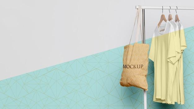 Niedliche tasche concrpt modell Premium PSD