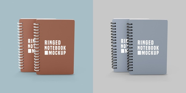 Notebook-set-modell