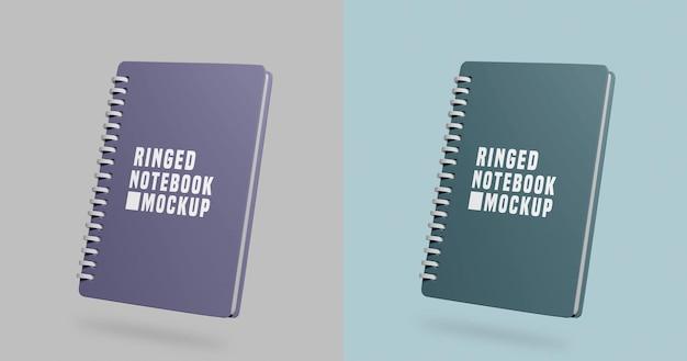 Notebooks-modell