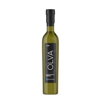 Olivenöl-modell