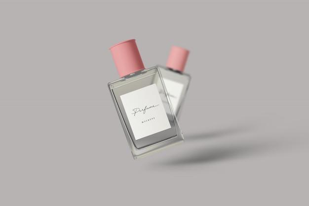 Parfüm-modell