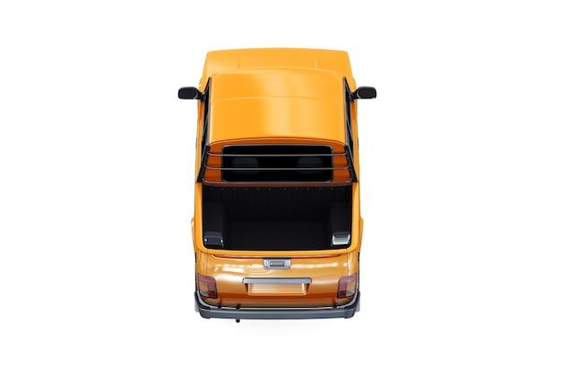 Pickup truck 2015 modell