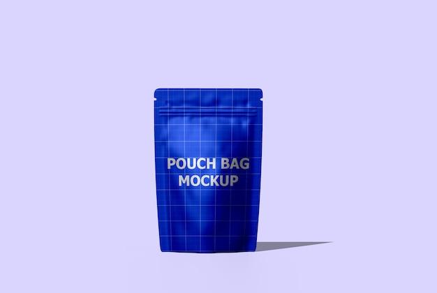 Pocket bag mockup design