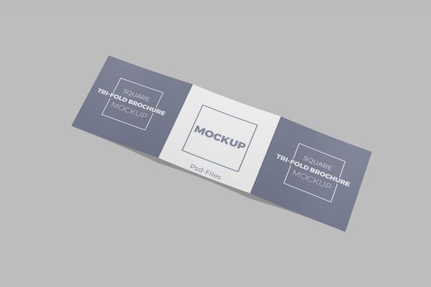 Postkarte und einladungsmodell